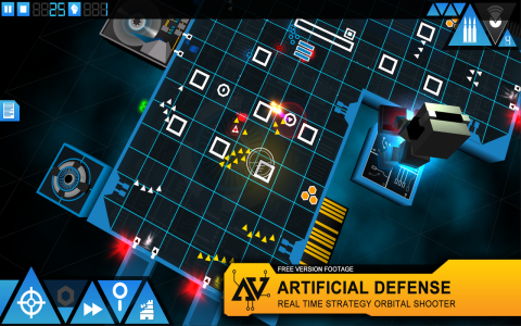 Artificial Defense b