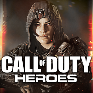 Read more about the article Test du jeu: Call of Duty Heroes