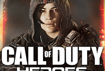 Test du jeu: Call of Duty Heroes