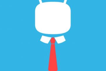 CyanogenMod 13 Marshmallow dispo