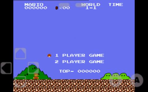 Emulateur NES b