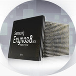 Samsung annonce l'Exynos 8 Octa 8890