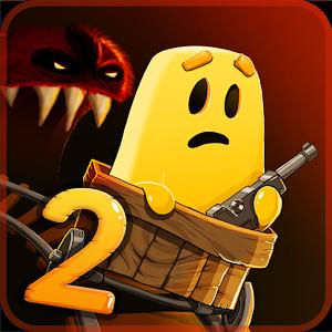 Test du jeu: Hopeless 2 Cave Escape