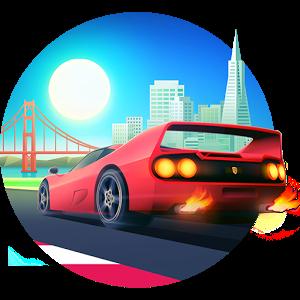 Test du jeu: Horizon Chase World Tour