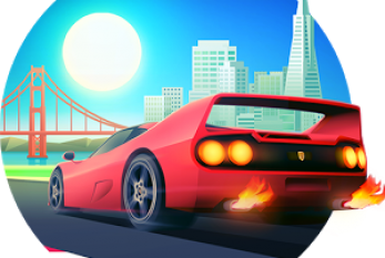 Test du jeu: Horizon Chase World Tour