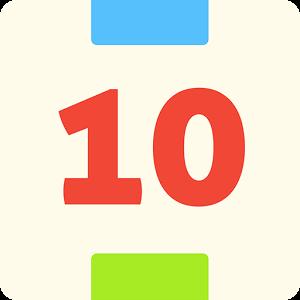 Test du jeu: Just Get 10
