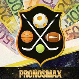 Pronosmax.fr: 100% pronos