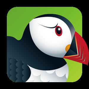 Puffin: Navigateur et support Flash