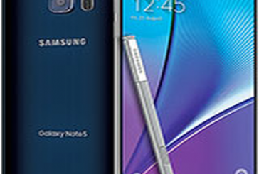 Rooter le Galaxy Note 5