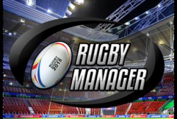 Test du jeu: Rugby Manager