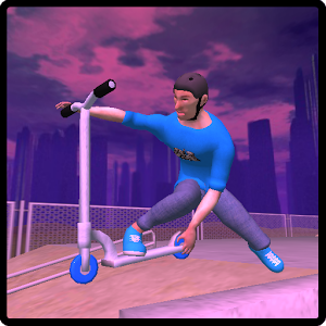 Read more about the article Test du jeu: Scooter Freestyle Extreme 3D
