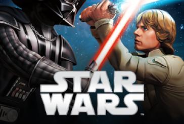 Test du jeu: Star Wars Galaxy of Heroes