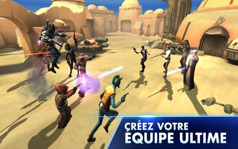 Star Wars Galaxy of Heroes b