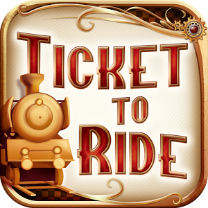 Read more about the article Test du jeu: Ticket to Ride