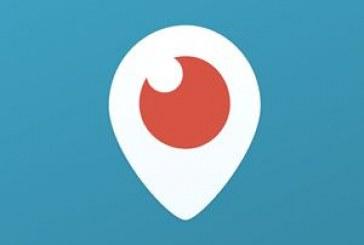 Periscope: Filmer et voir le monde en direct!