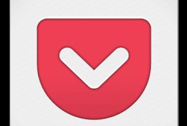 Pocket: Sauvegarder pour lire plus tard