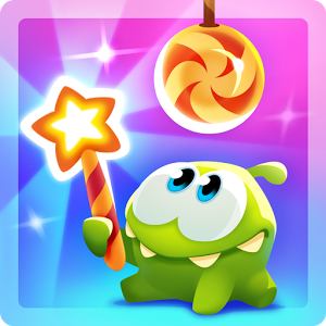 Read more about the article Test du jeu: Cut the rope Magic