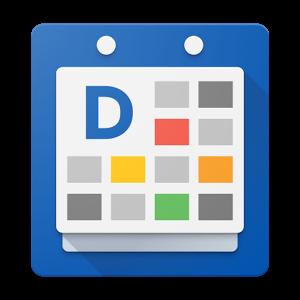 DigiCal Calendrier vous aide à vous organiser