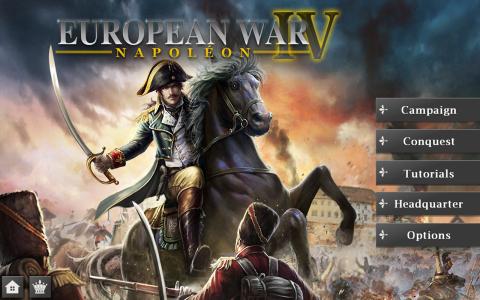 European War 4 Napoleon b