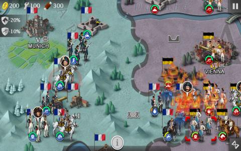 European War 4 Napoleon c