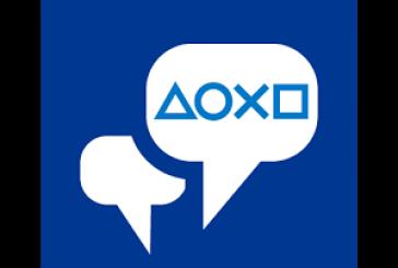 PlayStation Messages est enfin disponible !