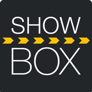 Show Box: Pour télécharger et regarder des films