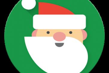 Sur la piste du père Noël