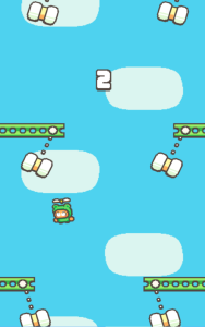 Swing Copters 2 b