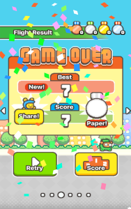Swing Copters 2 c