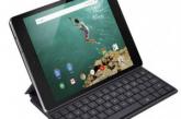 Présentation de la tablette Pixel C