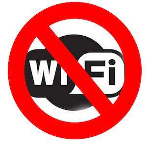 Read more about the article Tuto: Comment virer quelqu'un d'un réseau Wifi!