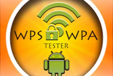 Wifi WPS WPA Tester: Votre Wifi peut-il être cracké?