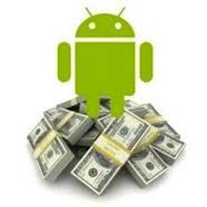 Read more about the article Android: 22 milliards de bénéfices depuis sa création