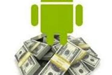 Android: 22 milliards de bénéfices depuis sa création