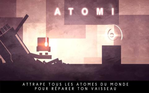 Atomi b