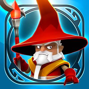 Read more about the article Test du jeu: BattleHand sur Android