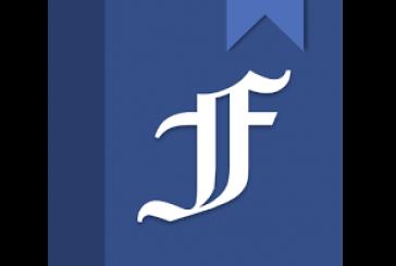 Folio for Facebook: Plus légère