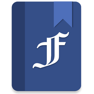Read more about the article Folio for Facebook: Plus légère