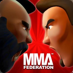 Test du jeu: MMA Federation