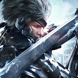 Read more about the article Test du jeu: Metal Gear Rising Revengeance
