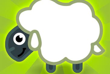 Pango Sheep: jeu de berger pour enfant