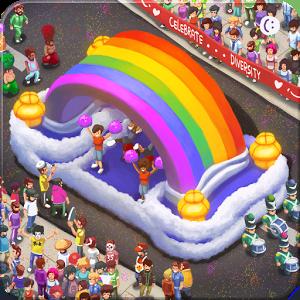 Test du jeu: Pridefest par Atari