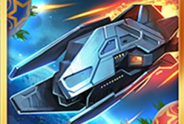 Test du jeu: Space Jet, un jeu de shoot spatial