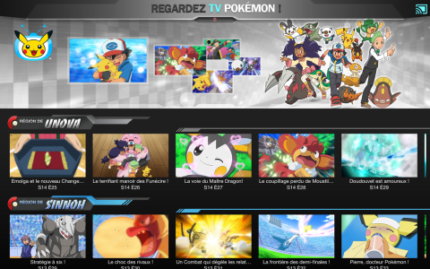 TV Pokémon b