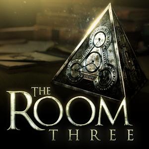 Test du jeu: The Room Three
