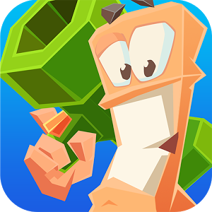 Read more about the article Test du jeu: Worms 4 sur Android