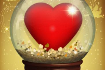 Amour Saint Valentin: Jour J