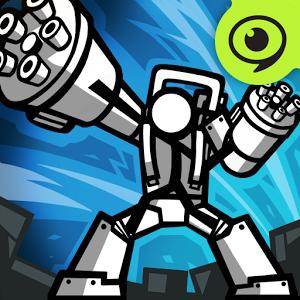 Read more about the article Test du jeu: Cartoon Wars 3