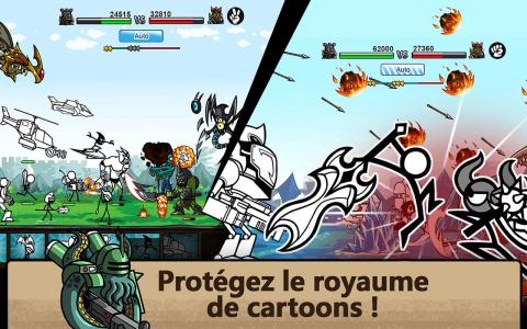 Cartoon Wars 3 b