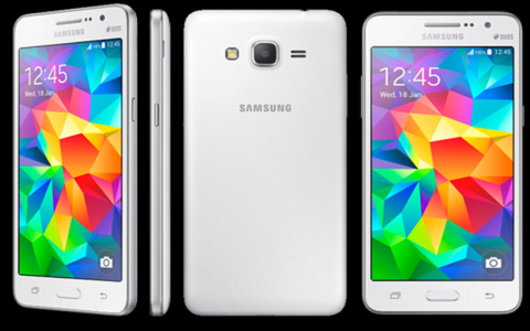 Rooter le Samsung Galaxy Core Prime b